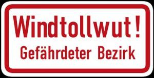 Windtollwut bei Edwin Schneider, sowie Gerd Morber und Andy Bohn bei OVAG und Hessenenergie hat erneut zu neuem Windpark bei Ulrichstein geführt - gebaut auf eigenes Risiko