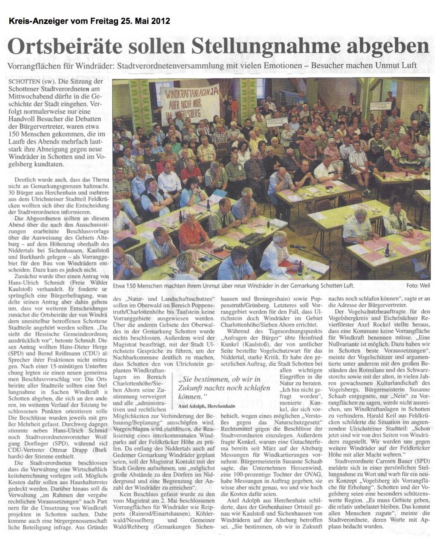 2012.05.25 Stvo-Sitzung Schotten