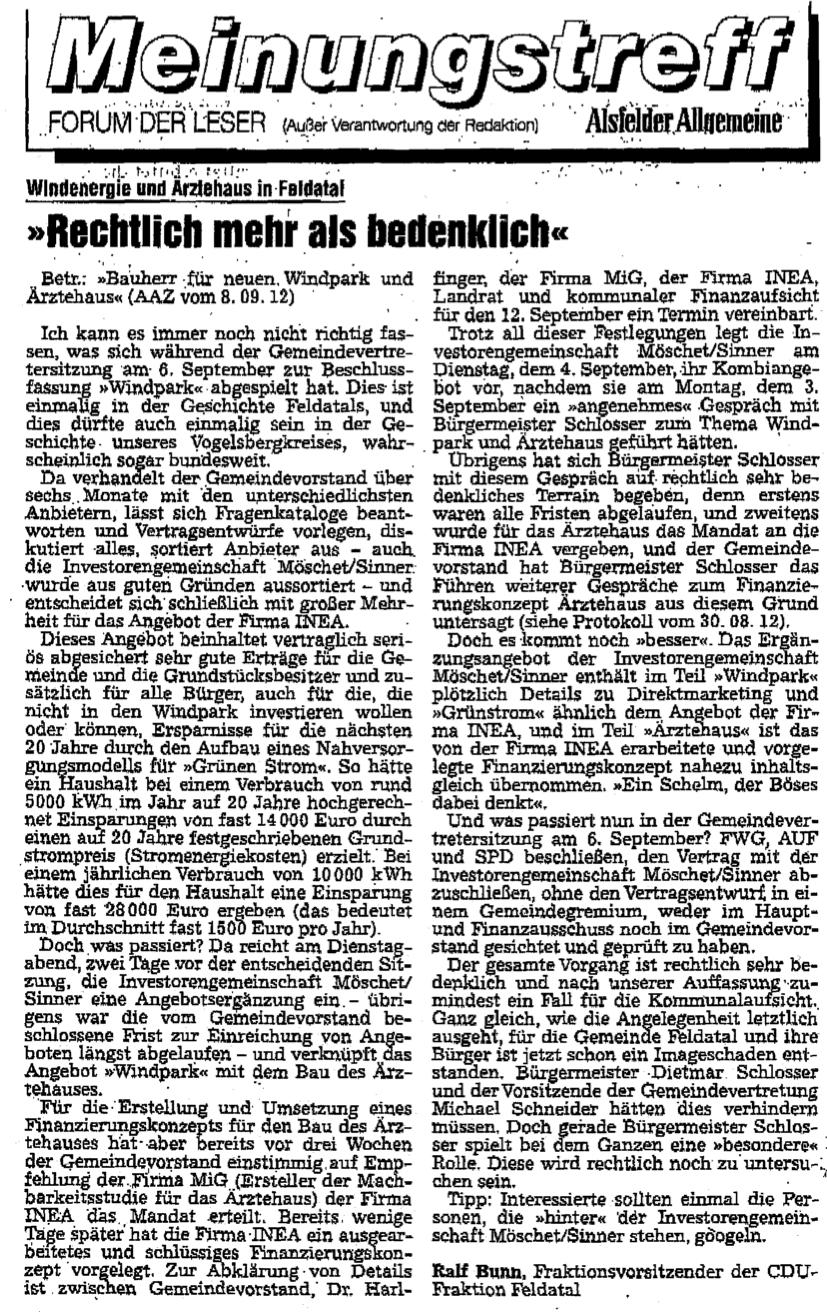 2012.09.13-AA-Feldatal-Leserbrief
