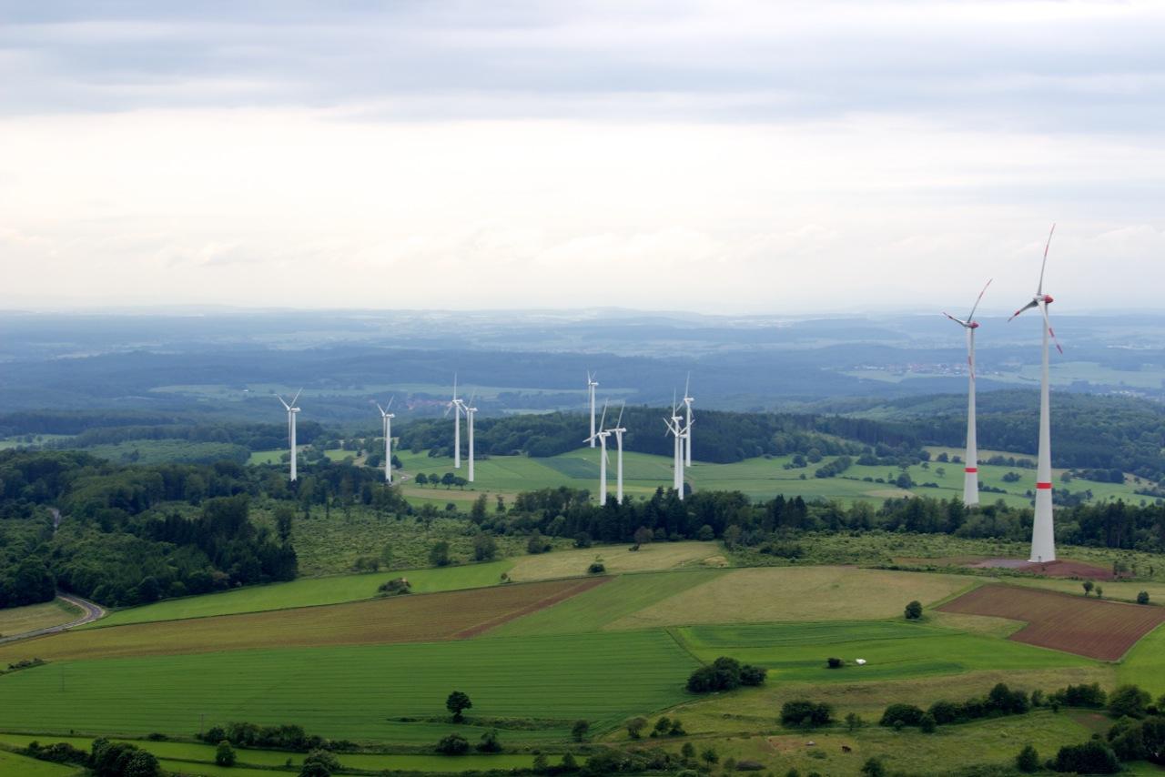 Wohnfeld