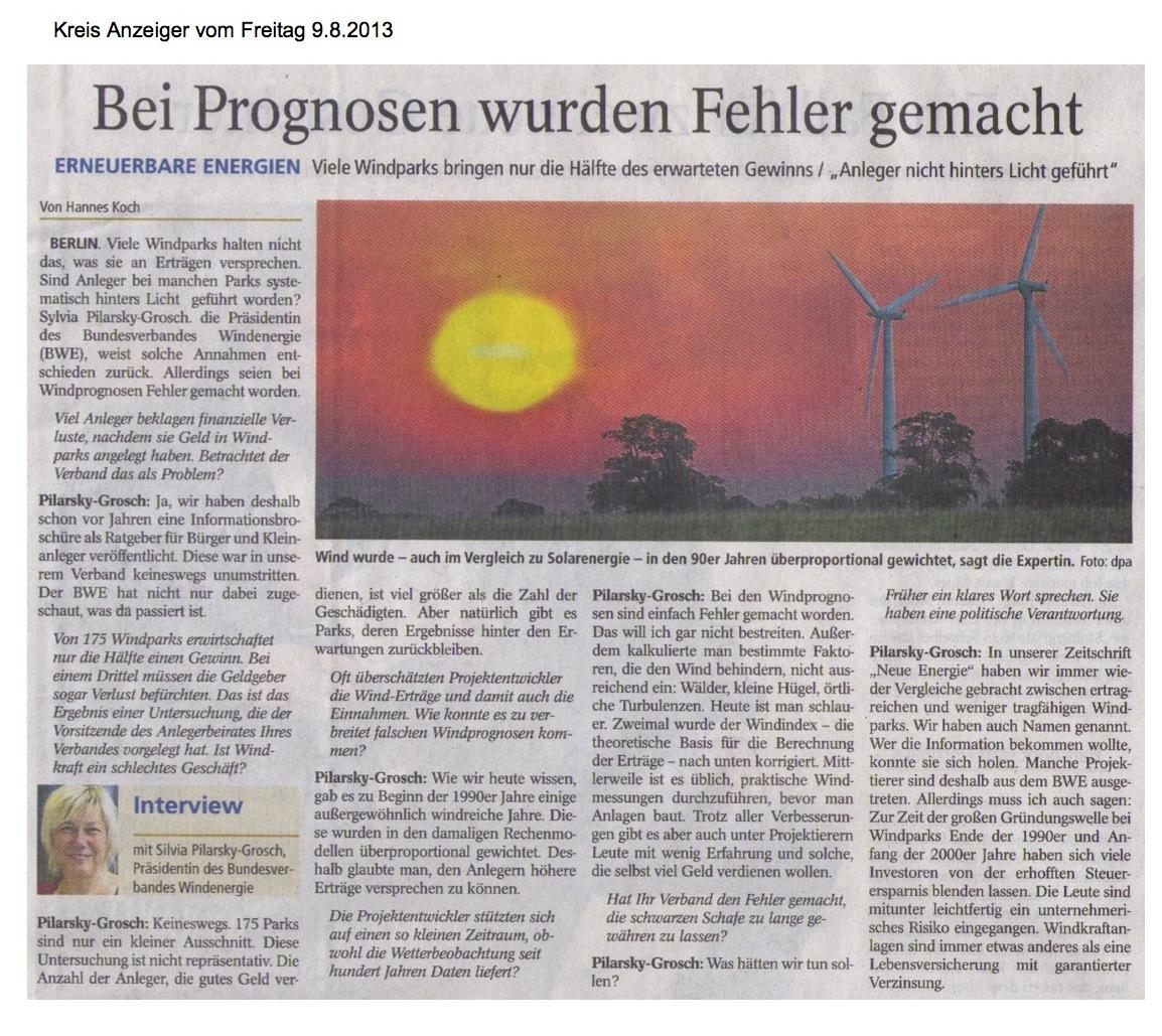 2013.08.09-KA-Berlin-Bei Prognosen wurden Fehler gemacht