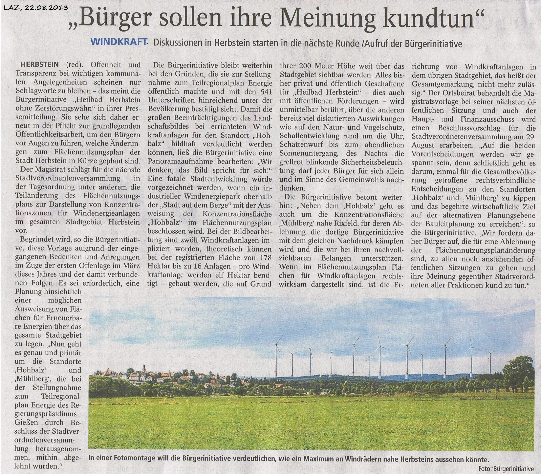 LAZGegenwindHerbstein22082013
