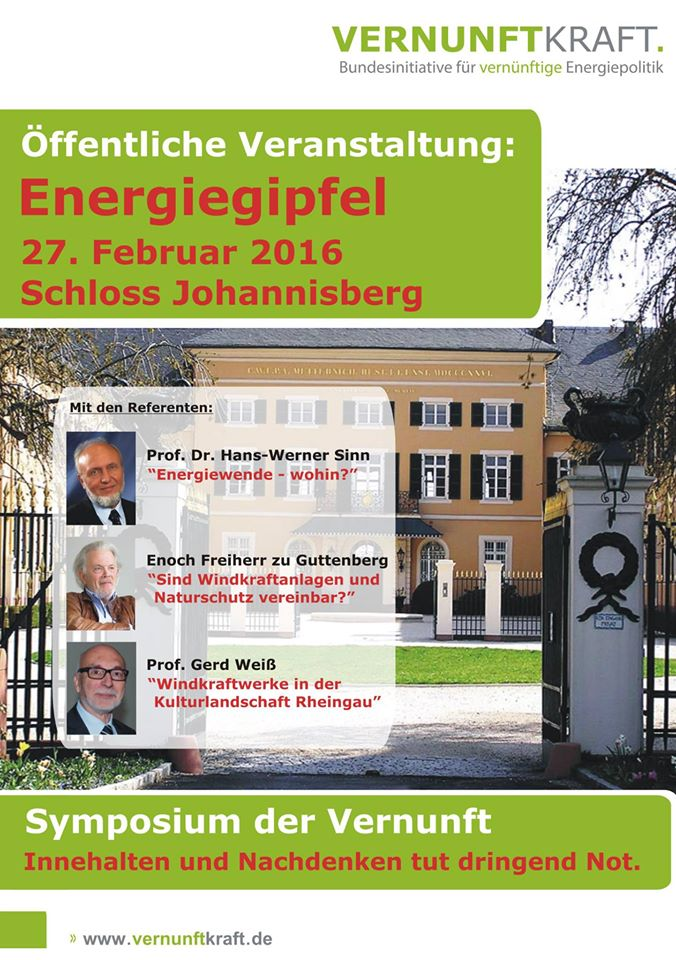 Einladung Vernunftkraft Energiegipfel 2016-02-27